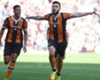 Burnley 1-1 Hull City: Last-gasp Snodgrass free-kick earns a point