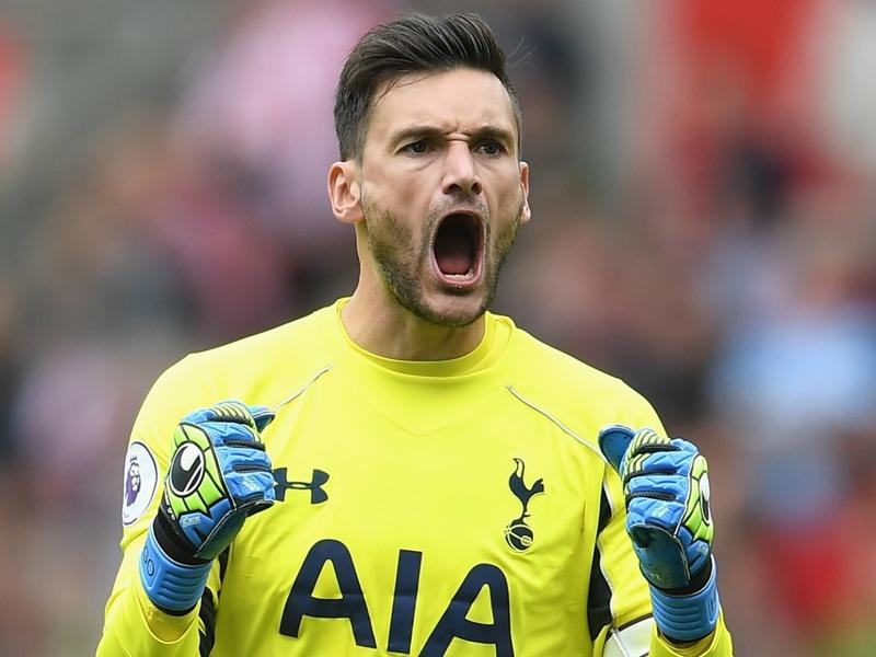 """Tottenham, Lloris : """"Nous avons de l'ambition"""""""