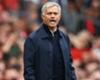 José Mourinho, manager dello United
