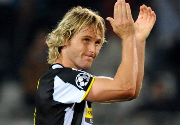 Juventus: Nedved regresa al Juventus como directivo