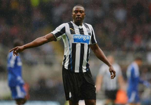 My Newcastle future is 'unclear', admits Shola Ameobi