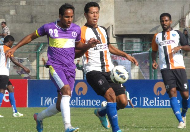 Top and Flop: United Sports Club 1-1 Mumbai FC