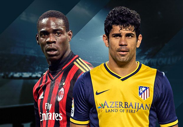 AC Milan-Athletico Madrid Betting Preview: Diego Costa can wreck the Rossoneri party