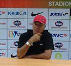 Keeltjes Jadi Dirtek Sriwijaya FC