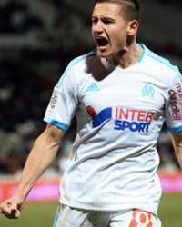 Florian Thauvin, France International
