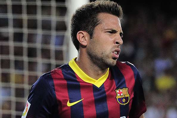 'Ridiculous' critics just want to hurt Barcelona - Alba