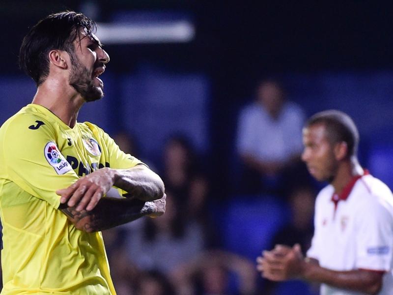 Il Villarreal vola con gli italiani: doppietta di Soriano, assist per Sansone