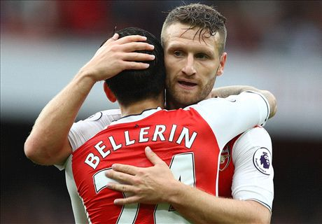 Mustafi proves Arsenal spending right