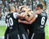 Beşiktaş celebration