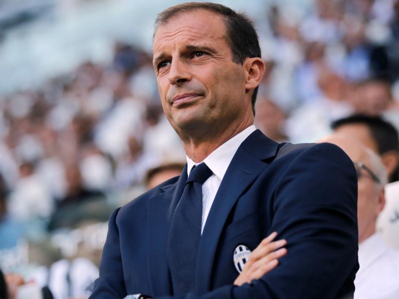 Possibile svolta per la Juventus in Champions: Allegri fa le prove di 4-2-3-1