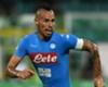 Napoli, goal numero 100 per Hamsik