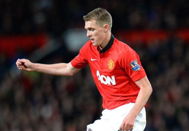 Fletcher to be offered new Manchester United deal