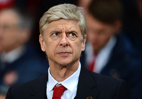 'We know we can do it' - Wenger confident Arsenal can beat Bayern