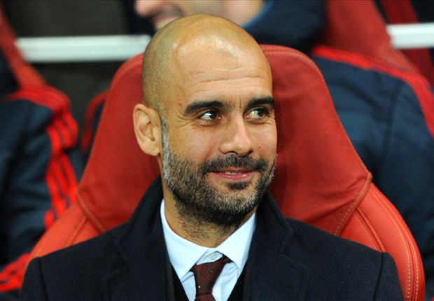 Guardiola: Bayern's best to come