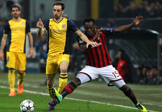 Appiah: Essien needs time at Milan