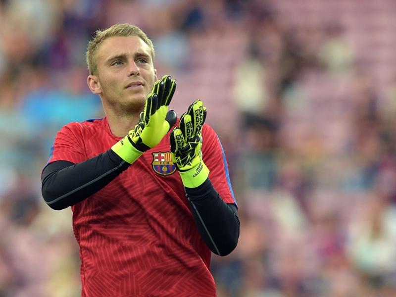 Barça, Cillessen absent trois semaines
