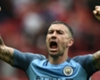 Kolarov and Kompany boost Man City