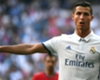 Cristiano Ronaldo Ejek Xavi