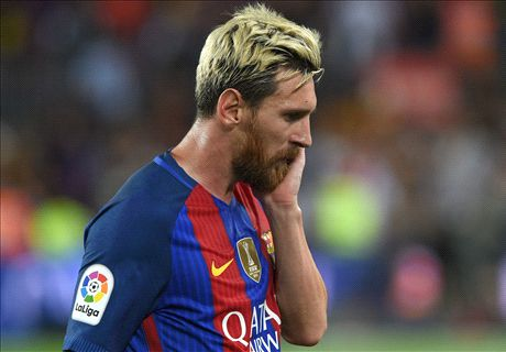 Are Barca better off WITHOUT Messi?