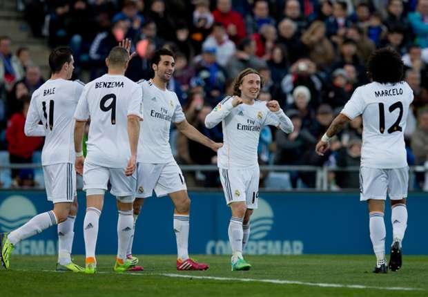 Preview Jornada 25: Real Madrid - Elche