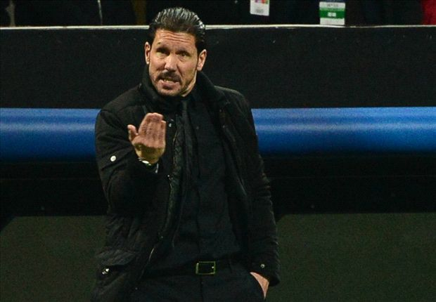 Simeone 'speechless' after tough Atletico win