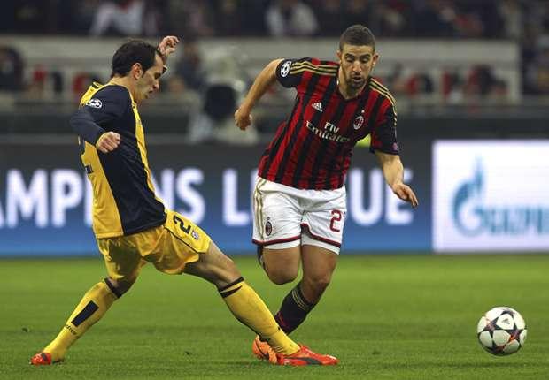 Adel Taarabt reveals failed PSG move