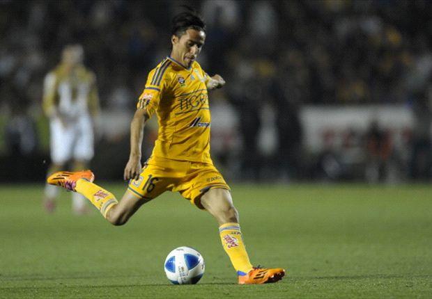 Lucas Lobos no se hace responsable por mal paso de Tigres