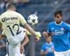 Aguilar anotó un gol clave