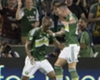 Fanendo Adi's goal rescues Portland Timbers