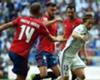 Modric veut finir au Real Madrid