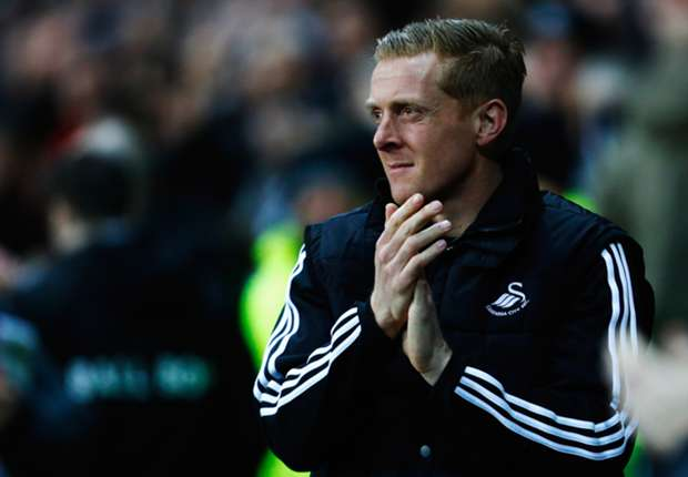 'No real point' to Laudrup press conference, says Monk