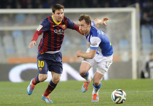 La Liga Preview: Real Sociedad - Barcelona