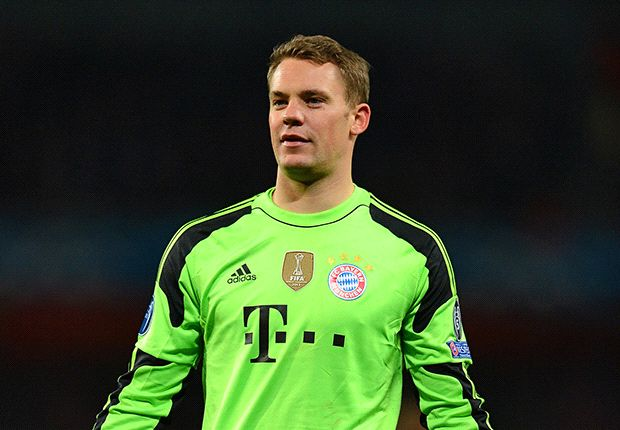 Neuer is priceless, says Hoeness