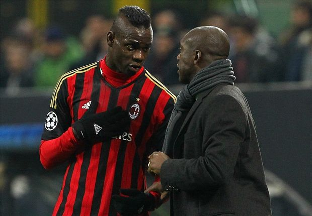 Seedorf: Balotelli feeling Milan burden