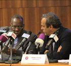 Caf: Uefa hypocritical about Africa