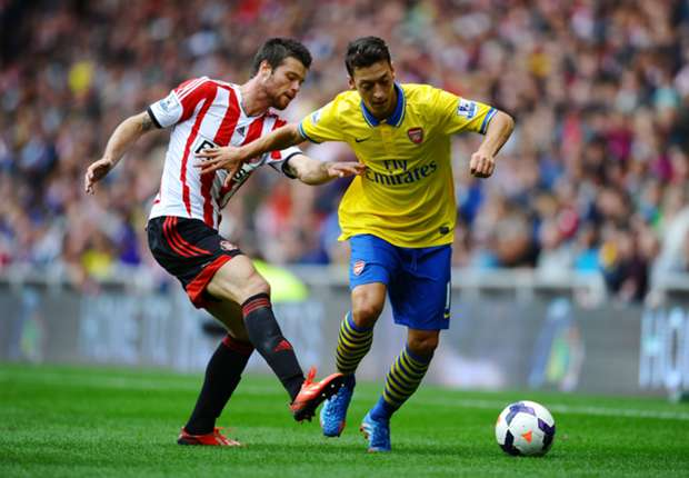 Arsenal - Sunderland Preview: Gunners out to avenge Bayern heartache