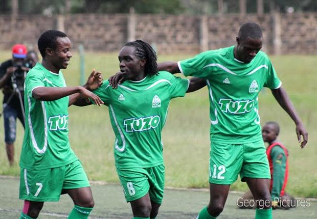 Gor Mahia 2-0 Western Stima: K'Ogalo cruise to third straight victory of the season