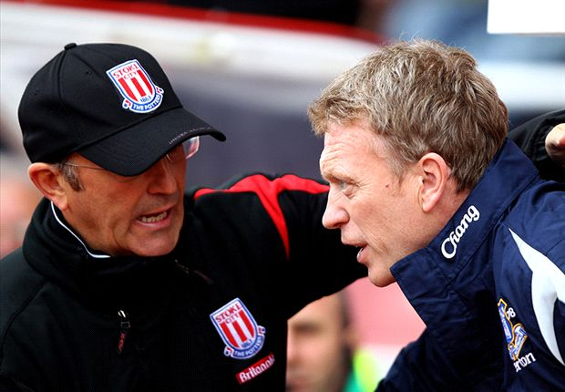 Unlucky Manchester United boss Moyes just needs time, says Pulis