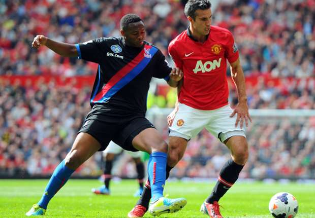 Dikgacoi hopeful over Crystal Palace return