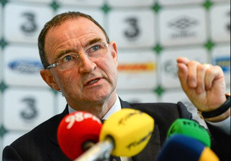 O'Neill wants players to prove worth