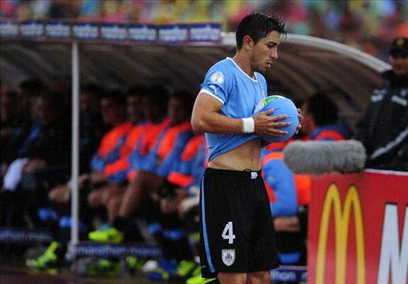 Mercato, Jorge Fucile va signer au Nacional Montevideo