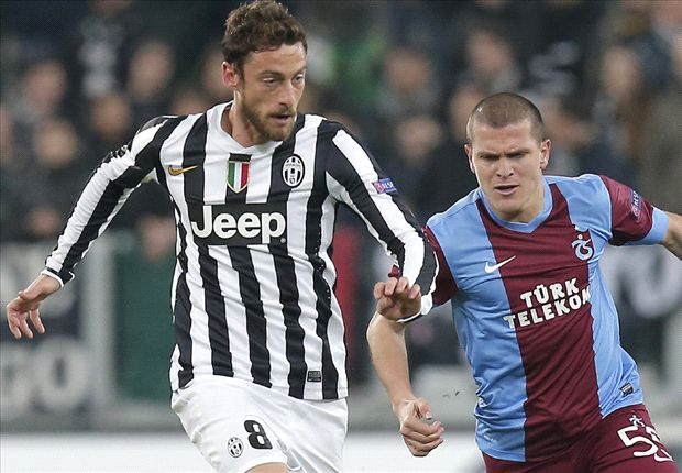 Marchisio: Tevez is vital for Juventus