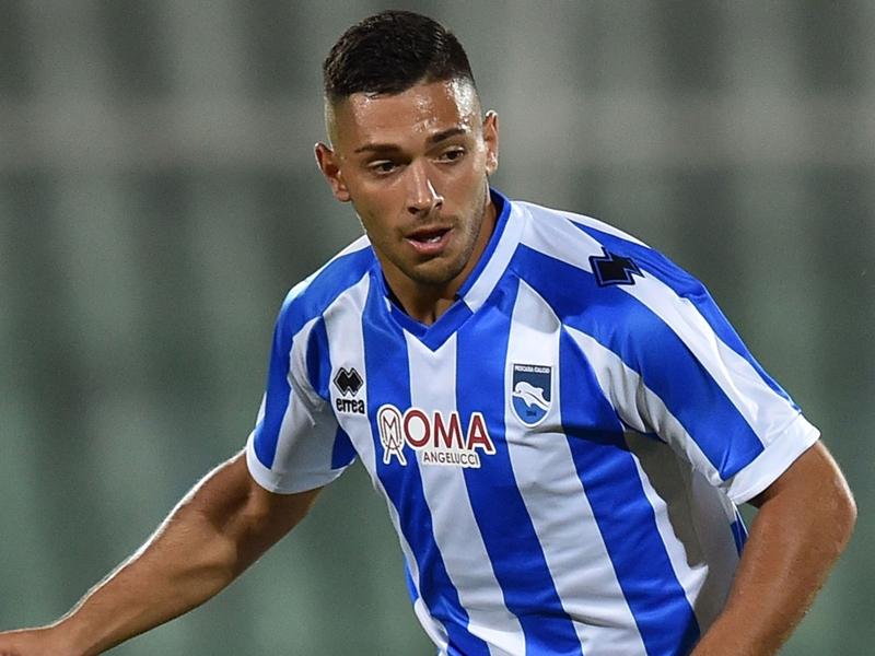 Pescara-Sampdoria, le formazioni ufficiali: Bahebeck e Budimir titolari