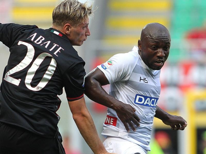 Calciomercato Udinese, Armero saluta: va al Bahia