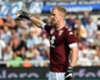 Shilton: 'Hart's going to Italy not ideal'