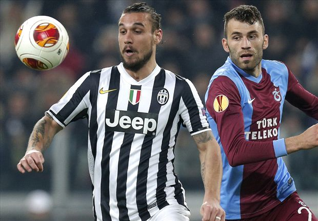 Osvaldo: Playing for Juventus is easy