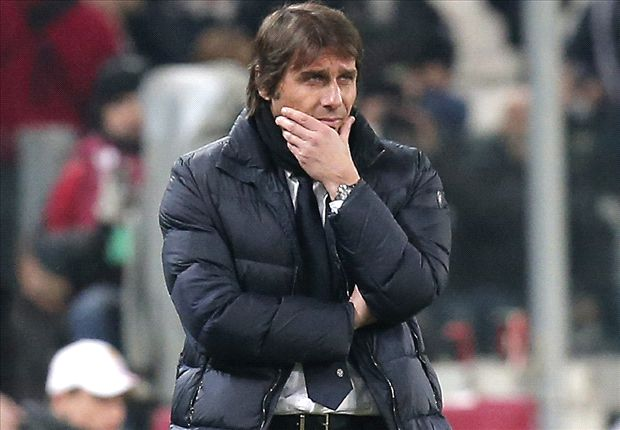 Conte: Juve could have scored several goals