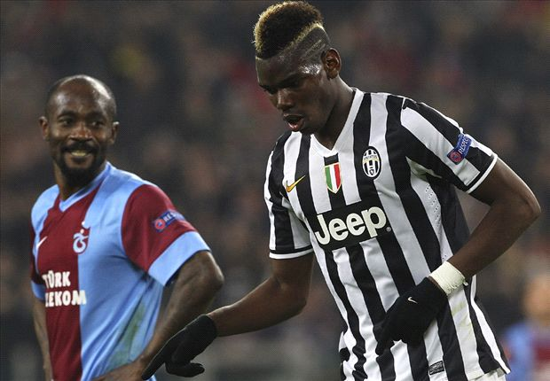 Pogba will decide future after World Cup, says agent