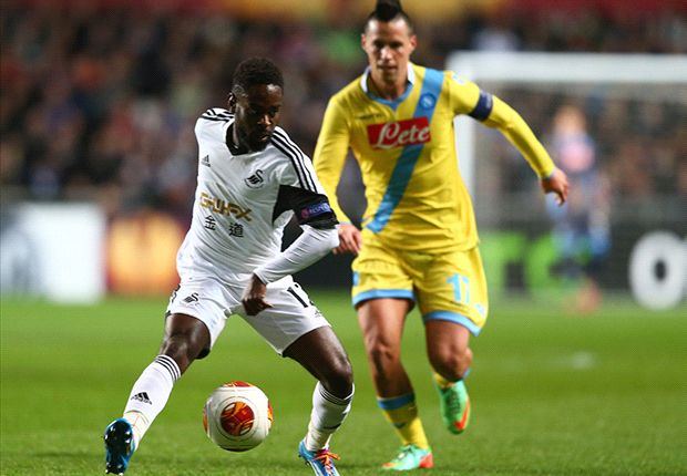 Europa League negatively affected Swansea - Dyer