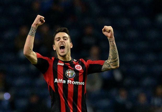 Fulminante Eintracht: Frankfurt dreht Rückstand beim FC Porto